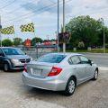 2012 Honda Civic AFFORDABLE CERTIFIED JAPANESE IMPORT SEDAN