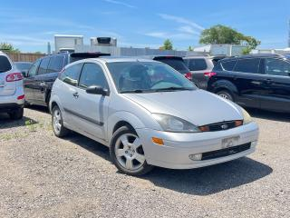 Used 2004 Ford Focus ZX3 for sale in Oakville, ON
