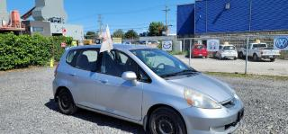 Used 2007 Honda Fit AUTOMATIC GARANTIE 1 ANS for sale in Pointe-aux-Trembles, QC
