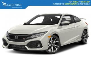 Used 2017 Honda Civic SI for sale in Coquitlam, BC