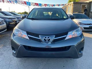 Used 2014 Toyota RAV4 LE for sale in Gloucester, ON