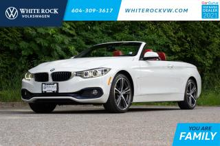 Used 2018 BMW 4 Series 430 i xDrive for sale in Surrey, BC
