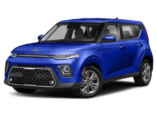 New 2021 Kia Soul EX for sale in Carleton Place, ON