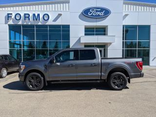 New 2021 Ford F-150 XLT for sale in Swan River, MB