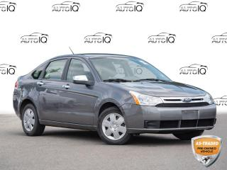 Used 2010 Ford Focus SE Cloth Sport Bucket Seats   Heated Door Mirrors for sale in Welland, ON