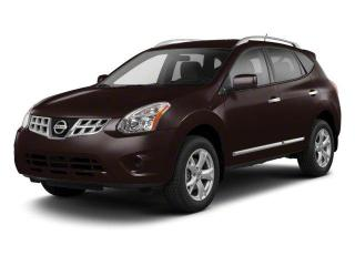Used 2011 Nissan Rogue SV for sale in Beausejour, MB
