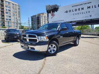 Used 2019 RAM 1500 Classic ST for sale in North York, ON