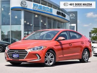 Used 2017 Hyundai Elantra GL ONE OWNER| NO ACCIDENTS| for sale in Mississauga, ON