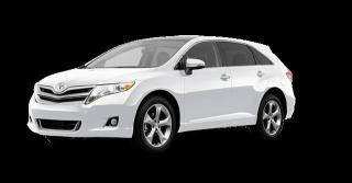 Used 2016 Toyota Venza V6 REDWOOD EDITION  LEATHER  ROOF  NAVI  HTD SEATS for sale in Ottawa, ON