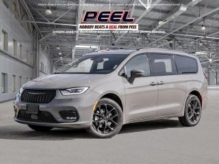 New 2021 Chrysler Pacifica Touring-L Plus for sale in Mississauga, ON