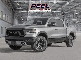 New 2021 RAM 1500 Rebel for sale in Mississauga, ON
