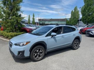 Used 2018 Subaru XV Crosstrek Touring,1 Owner and Local for sale in Port Coquitlam, BC