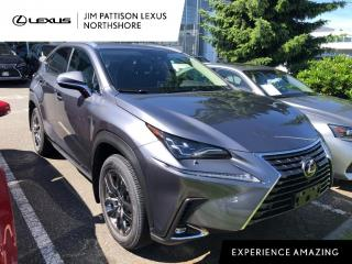 New 2021 Lexus NX 300 Luxury Package for sale in North Vancouver, BC