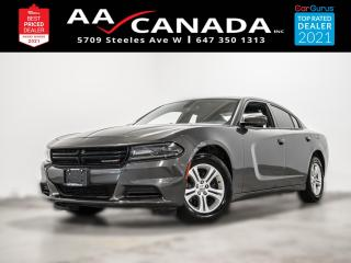 Used 2019 Dodge Charger SXT for sale in North York, ON