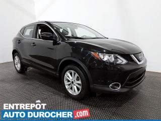 Used 2019 Nissan Qashqai SV - AWD - Apple/Android - Bluetooth - Climatiseur for sale in Laval, QC