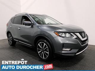 Used 2018 Nissan Rogue SL-AWD-Apple\Android -Navigation-Toit Panoramique for sale in Laval, QC