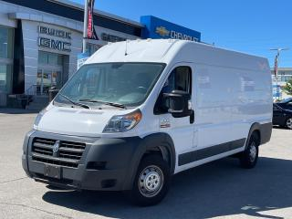 Used 2018 RAM 3500 ProMaster for sale in Brampton, ON