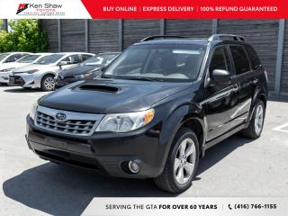 Used 2011 Subaru Forester Limited for sale in Toronto, ON