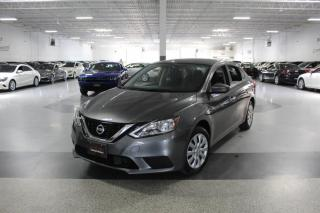 Used 2019 Nissan Sentra SV I REAR CAMERA I CARPLAY I PUSH START I HEATED SEATS I BT for sale in Mississauga, ON