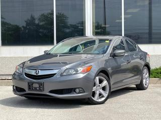 Used 2014 Acura ILX Tech Pkg|NAVI|NO ACCIDENTS for sale in Mississauga, ON