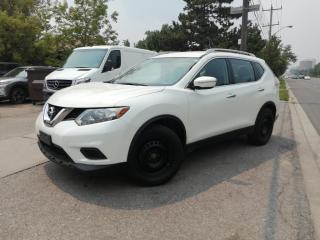 Used 2015 Nissan Rogue FWD 4dr for sale in Toronto, ON