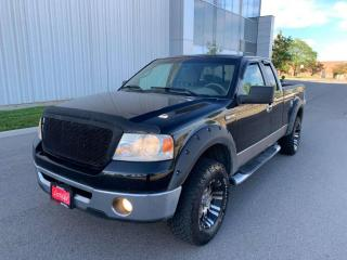 Used 2006 Ford F-150 Supercab 145