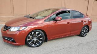 Used 2013 Honda Civic 4dr Man Si for sale in Calgary, AB