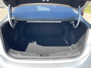 Used 2017 Chevrolet Cruze LT for sale in Roblin, MB
