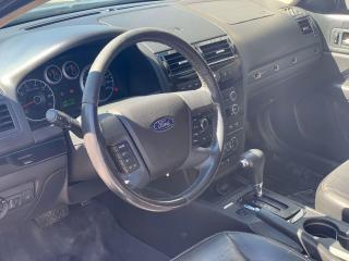 Used 2008 Ford Fusion SEL | AWD | V6 | for sale in Barrie, ON
