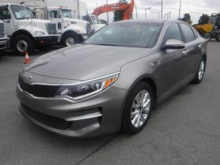 Used 2018 Kia Optima LX for sale in Burnaby, BC