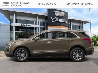 Used 2018 Cadillac XT5 Luxury AWD  LUXURY, AWD, SUNROOF, NAV, BOSE, LOW LOW KM! for sale in Ottawa, ON