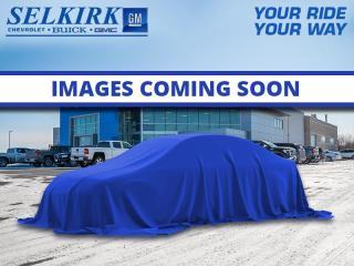 Used 2019 Chevrolet Silverado 2500 HD LTZ  - Leather Seats for sale in Selkirk, MB
