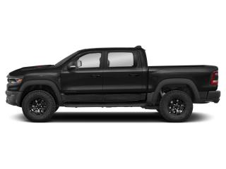 New 2021 RAM 1500 TRX  - Sunroof for sale in Surrey, BC