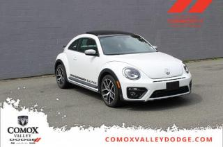 Used 2019 Volkswagen Beetle Dune Auto for sale in Courtenay, BC