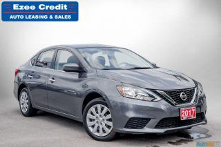 Used 2017 Nissan Sentra 1.8 SV for sale in London, ON