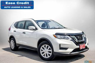 Used 2017 Nissan Rogue S for sale in London, ON