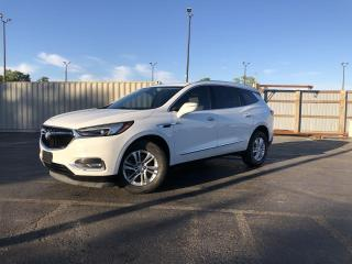 Used 2019 Buick Enclave Premium AWD for sale in Cayuga, ON