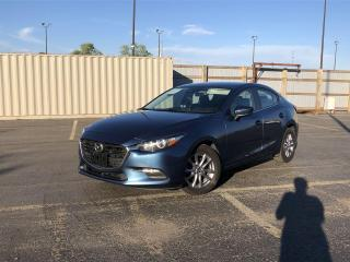 Used 2018 Mazda MAZDA3 GS 2WD for sale in Cayuga, ON
