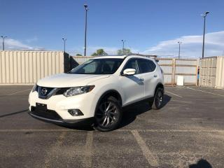Used 2016 Nissan Rogue SL AWD for sale in Cayuga, ON