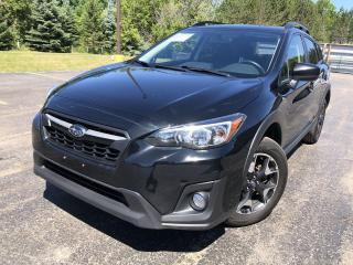 Used 2019 Subaru XV Crosstrek TOURING AWD for sale in Cayuga, ON