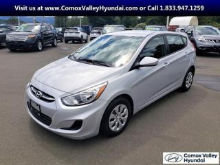 Used 2015 Hyundai Accent 5Dr GL at w/ Sport Package for sale in Courtenay, BC