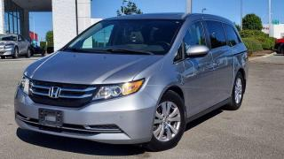 Used 2017 Honda Odyssey EX-L for sale in Abbotsford, BC