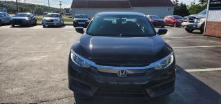 Used 2016 Honda Civic LX for sale in Mount Pearl, NL