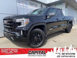 New 2021 GMC Sierra 1500 ELEVATION for sale in Calgary, AB