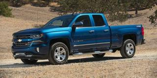 Used 2016 Chevrolet Silverado 1500 LT for sale in North Bay, ON