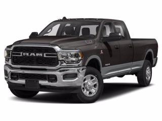 New 2021 RAM 2500 Laramie for sale in Saskatoon, SK