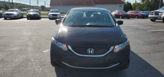 Used 2015 Honda Civic EX for sale in Mount Pearl, NL