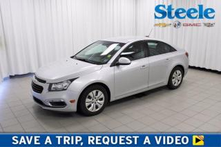 Used 2015 Chevrolet Cruze 1LT for sale in Dartmouth, NS