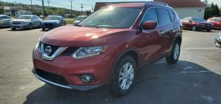 Used 2016 Nissan Rogue SV for sale in Mount Pearl, NL