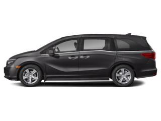 New 2022 Honda Odyssey EX-RES for sale in Port Moody, BC